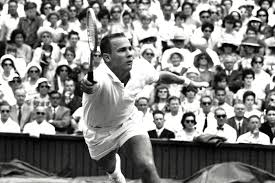 From the archive: Remembering Chuck McKinley - The Championships, Wimbledon  2020 - Official Site by IBM
