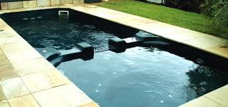 exellent inground soro swim spa throughout inground s