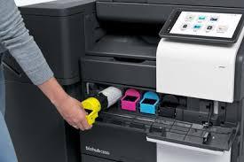Konica minolta universal printer driver pcl/ps/pcl5. Support Service Hilfe Konica Minolta