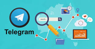 increase telegram channel members