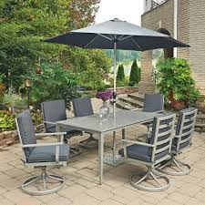 full size of outdoor patio furniture with umbrella outdoor patio table with umbrella hole outdoor round