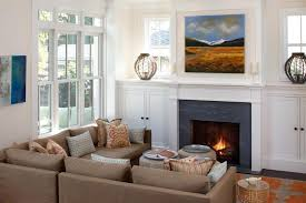 designer tips for cozying up your living room