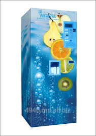 Vending Machine Makers Extraordinary Automatic Soft Drinks Soda Fountain Vending Machine Beverage