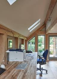 converting garage to office. little farm barns border oak framed houses garages and structures converting garage to office