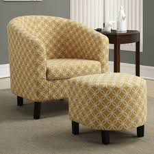 snazzy ashley furniture nolana accents citron accent chair living