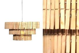diy wood stick chandelier orb beam outdoor home improvement cool ch gorgeous bead reclaimed wooden