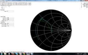 Using Winsmith Program To Design Matching Circuit Of 900mhz