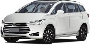 Vehicles Mpv & muv cars