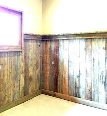 half wall paneling half wood wall half wall wood paneling ideas half wood wall ideas half