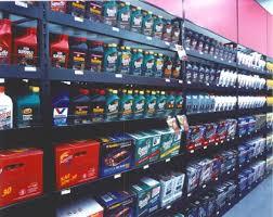 display shelving tips