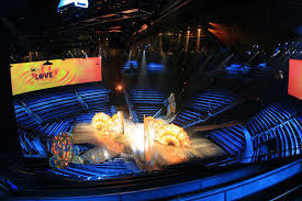 Beatles Love Cirque Du Soleil Seating Chart Mirage Cirque Du