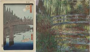 review looking east tracing an s impact on 19th century western artists at the asian art museum through february 7 2016