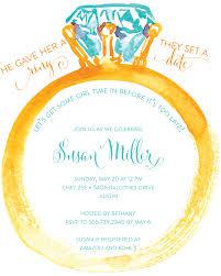 words invitation bridal shower invitation wording ideas and etiquette