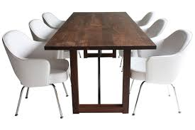 contemporary metal furniture. Modern Dining Table - 0116 Contemporary Industrial Transitional Rustic / Folk Mid-Century Organic Room Tables Dering Hall Metal Furniture L
