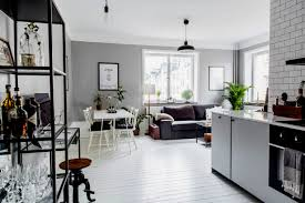 Kleine Woonkamer Met Open Keuken Inrichten Gallery Of Half Van