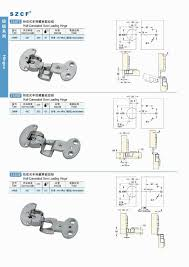 Heavy Duty Kitchen Cabinet Hinges Kitchen Cabinet Door Hinges Outra Home Decorating