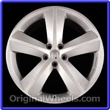Dodge Challenger Bolt Pattern