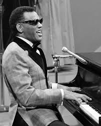 best ray charles singer piano images ray  ray charles at carol burnett show taped jan 14 aired jan 26
