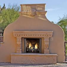 ina outdoor fireplace by nci fireside in newark bellville lewis and eminence