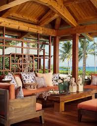 Great Lanai tropical-porch