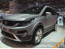 new car launches by tata motorsTata Motors plans to launch 6 utility vehicles across segments to