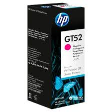 <b>Чернила HP GT52</b> 5810/5820 70 мл (M0H55AE) <b>Magenta</b>