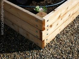 Small Picture Raised Bed Garden Designs Home Inspiration Codetakucom