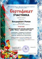 Награждение участников конкурсов дипломами и сертификатами Образец свидетельства о публикации для педагогов