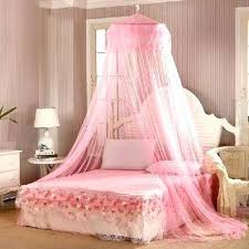 Canopy Bed With Curtains Home Decorating Trends Full Size Canopy Bed ...