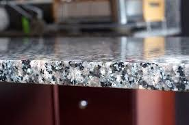 avoid using vinegar lemon juice or other acidic cleaners unless you are certain that such cleaners can be used on your countertop