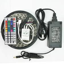 led ip65 rated strip light kit suite