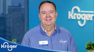 Happy Holidays from Tim Massa   Message From Kroger   Kroger - YouTube