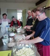 Article Similaire à Dordogne Un Atelier De Cuisine Thérapeutique