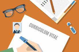 Resume Writing Company In Nigeria Myjobmag