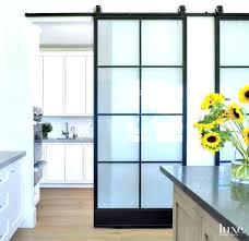 interior barn doors with glass panels barn door panels iron hot rolled steel barn rolling doors