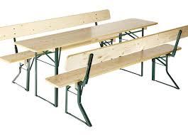 HEAVY DUTY WOODEN BRITANNIA 6 SEATER PICNIC TABLE BENCH OUTDOOR Beer Garden Benches