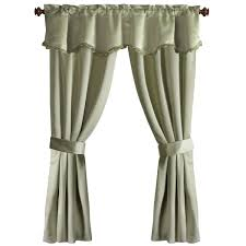 drapes with valance. Drapes With Valance A
