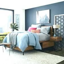 west elm bedroom furniture. West Elm Bedroom Set Stria Bed Furniture .