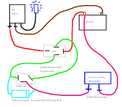 need trs relay harness wiring diagram hidplanet the official need trs relay harness wiring diagram