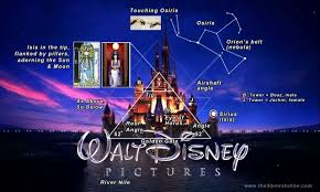 The Disney Bloodline – The Skill of Lying, the Art of Deceit (Video ...