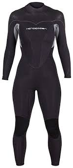 Henderson Womens Wetsuit Size Chart Henderson Thermoprene Pro Womens 3mm Jumpsuit