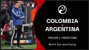 Colombia vs Argentina live stream ...