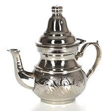 <b>Чайник заварочный La Rose</b> des Sables 400мл медь Margue ...