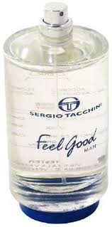 Best <b>Sergio Tacchini Feel Good</b> Man 100ml EDT Prices in Australia ...