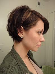 Cute Cut Hair Style ผมหยกสน ทรงผมสน และ ผมบอบ