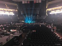 Td Garden Concert Seating Arco Concert Seating Chart