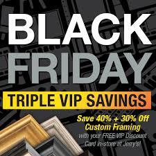 black friday triple vip savings