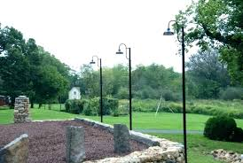 pole for hanging lights backyard patio string light pole post hanging lights photo best ideas on pole for hanging lights string light pole patio