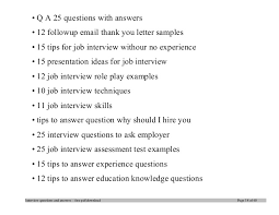 Star Interview Answers Examples Top 20 Sap Interview Questions And Answers Pdf Ebook Free Download