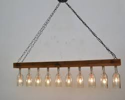 outdoor marvelous napa wine barrel chandelier 13 lru 110 rustic sasya barn wood and bottle chandelier2